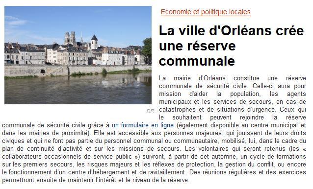 RCSC ORLEANS